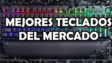 Photo of Mejores teclados del mercado