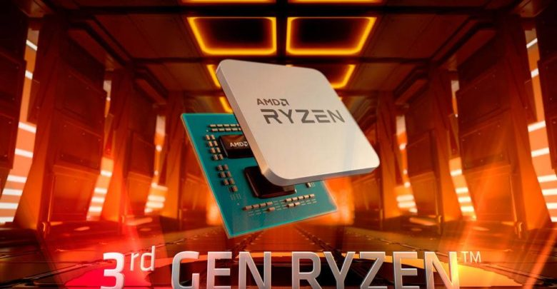 Photo of AMD: Los Ryzen 3000 tendrán overclock limitado