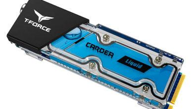 Photo of Llega el primer SSD con refrigeración liquida