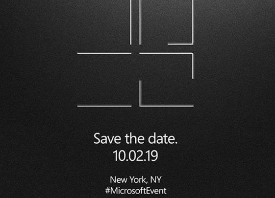 Photo of Microsoft Surface Pro 7, Laptop 3, Book 3 podrían presentarse en octubre
