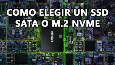 Photo of Como elegir un SSD: SATA o M.2 NVMe
