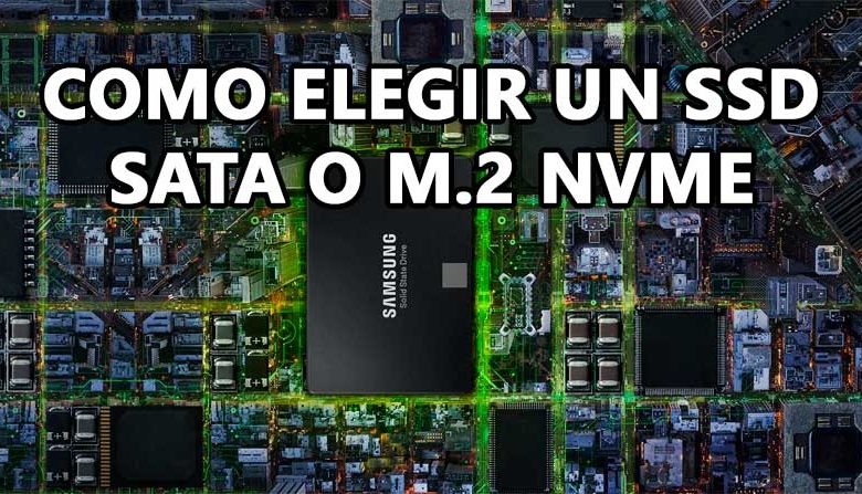 Photo of Como elegir un SSD: SATA o M.2 NVMe
