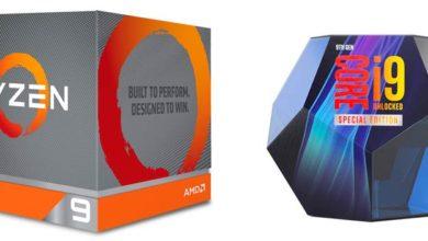 Photo of Cómo elegir un procesador correctamente (Toda la información)