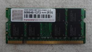 Latencia RAM