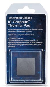 mejores pastas térmicas: almohadilla térmica thermal pad