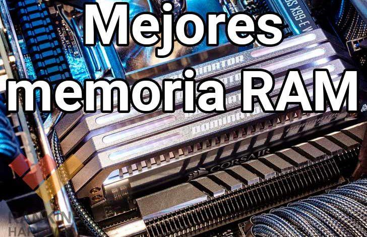 Photo of Mejores memorias RAM del mercado