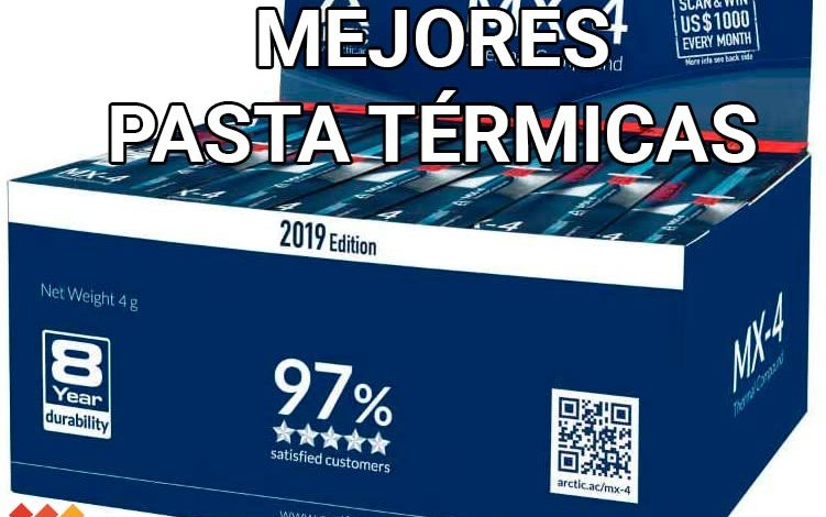 Photo of Mejores pastas térmicas del mercado