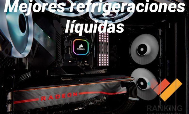 Photo of Mejores refrigeraciones líquidas del mercado