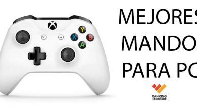 Photo of Mejores mando para PC