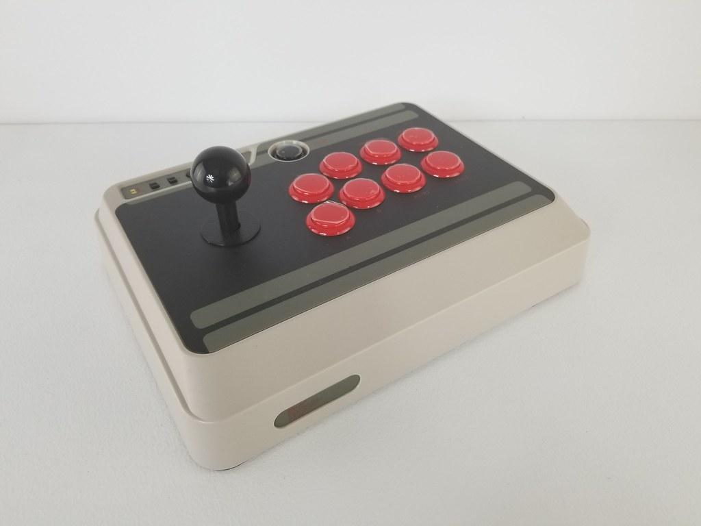 controlador arcade