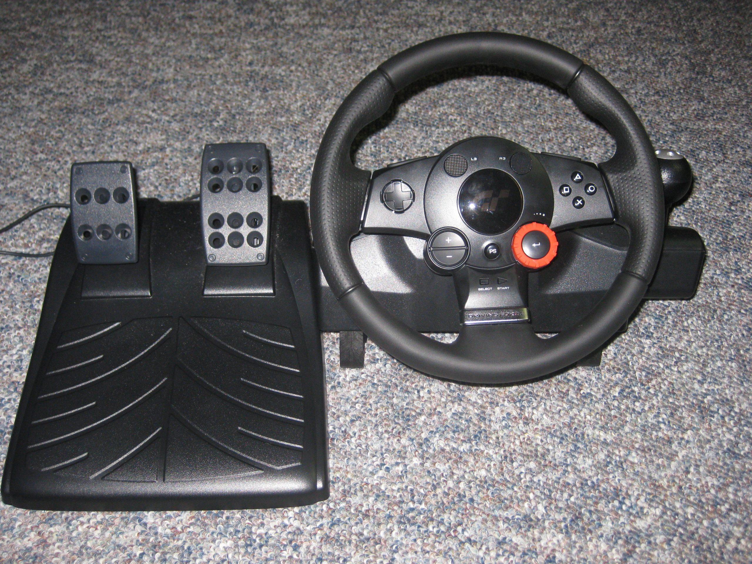 mejores mando PC volante