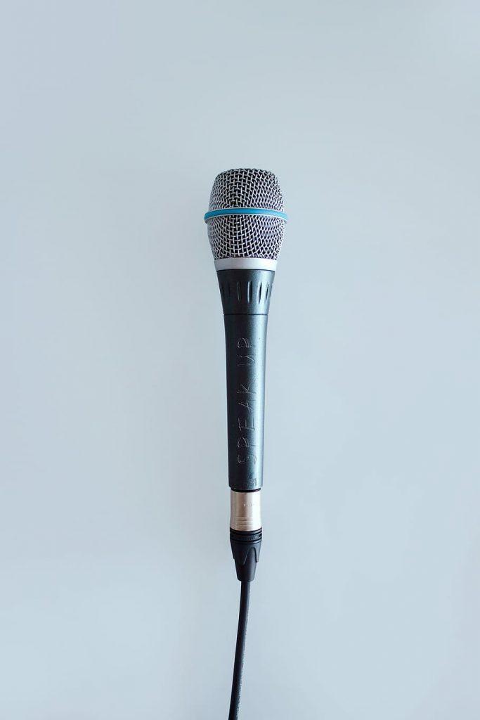 mejores micrófonos dinámico