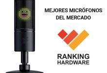 Photo of Mejores micrófonos del mercado