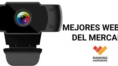 Photo of Mejores webcam del mercado