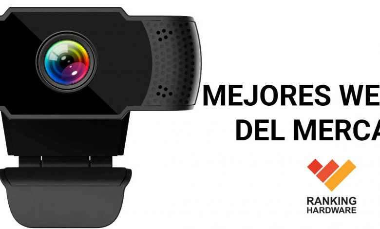 Photo of Mejores webcam del mercado
