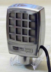 mejores micrófonos cerámica cristal