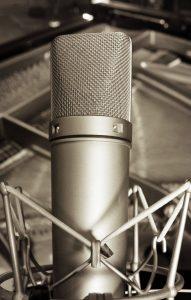 mejores micrófonos condensador
