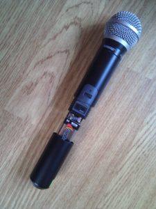 micrófonos inalámbrico mejores